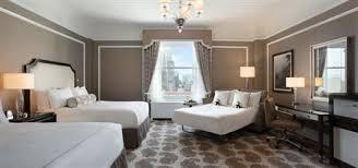 Fairmont Sofa San Francisco Luxury Hotel Rooms Fairmont San Francisco