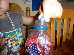 4th of july kids activities diy firecracker bottles