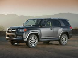 used 2012 toyota 4runner for sale jackson tn vin