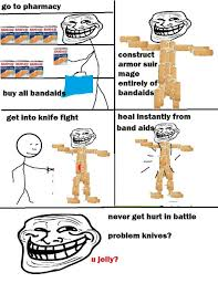 Funny Troll Meme - try this troll science troll physics know your meme