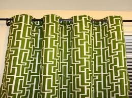 olive green drapes olive green grommet curtains and curtains on
