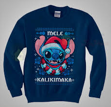 lilo stitch disney sweater mpcteehouse