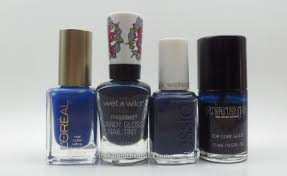 frazzle and aniploish wet u0027n u0027 wild candy gloss nail tints