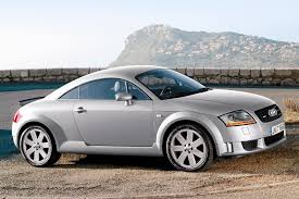 2001 audi tt quattro review 2004 audi tt overview cars com