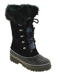womens boots marshalls amazon com khombu s waterpoof winter boots nordic 2