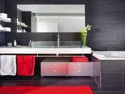 Teenage Bathroom Themes Bathroom Red Bathroom Sink 15 Girls Bathroom Ideas Wall Mount