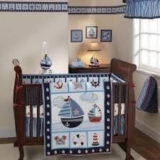 nautical crib bedding sets foter