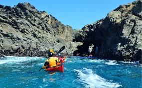 what is rock gardening canoe u0026 kayak magazine