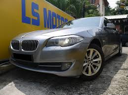 bmw 5 series 523i bmw 5 series 523i 2011 auto images and specification