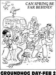 ground hog day clip art at clker com vector clip art online