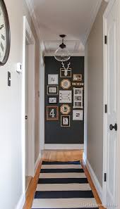 9 Narrow Hallway Design Ideas for your Small Apartment DipFeed