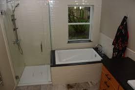 Small Soaking Bathtubs For Small Bathrooms Ofuro Inspired Small Bath Fine Homebuilding