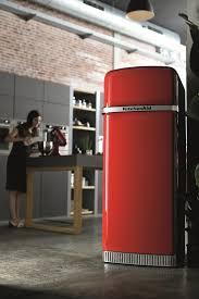 iconic fridge a new icon by kitchenaid home appliances world
