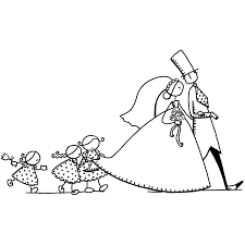 dessin mariage mariage dessin az coloriage