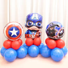 Superman Birthday Party Decoration Ideas Kids Birthday Party Ideas Reviews Online Shopping Kids Birthday