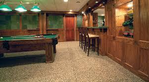 marvellous best floors for basement carpet tiles flooring reviews