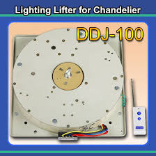 Chandelier Winch Remote Chandelier Hoist Ddj100 8 Id 5167222 Product Details