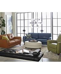 Leather Sofas Sets Living Room Furniture Sets Macy S
