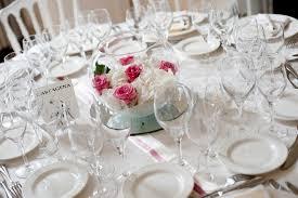 centre table mariage centres de table fee de l effet