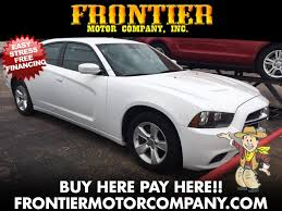 frontier dodge used cars used cars for sale abilene tx 79605 frontier motor company inc