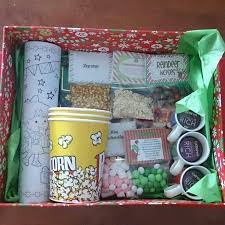 christmas gift box ideas idea christmas gift box ideas for kids boxes with