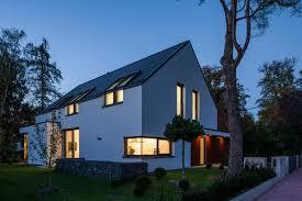 Wohnhaus Wohnhaus In Bad Homburg Gesund Bauen Wohnen Baunetz Wissen