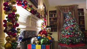 christmas tree house christmas at the white house