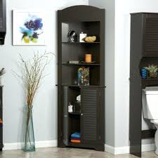 bathroom corner storage cabinet bathroom corner storage cabinet malkutaproject co