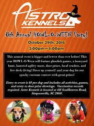 halloween costume party background for october 29th astro kennels home