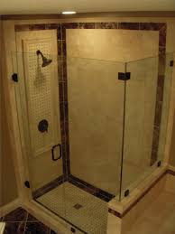 Bathroom Shower Stalls Ideas Bathroom Shower Glass Tile Designs Home Design Ideas Prefab
