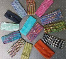 hippie hair wraps women s 100 cotton bandana scarves and wraps ebay