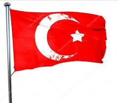 Islam Flag Islam Faith Symbol 3d Rendering A Red Waving Flag U2014 Stock Photo