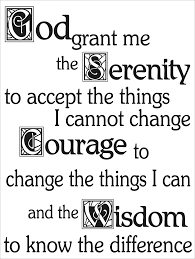 Serenity Prayer Meme - alcoholics anonymous quotes 019 best quotes facts and memes