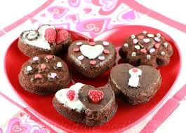 valentines chocolate s day dessert ideas easy chocolate fondant cookies