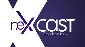 nexcast after effects broadcast package motion graphics