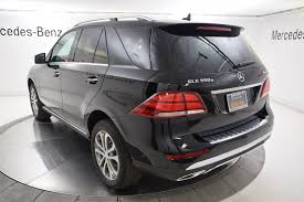 new 2017 mercedes benz gle gle 500 suv in encino 55214 mercedes