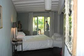 chambre annexe chambre de l annexe avec terrasse photo de la maison du bassin