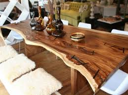 Walnut Dining Room Sets Solid Wood Dining Room Table Home Design Ideas And Pictures