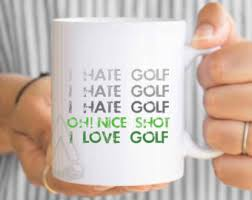 golf mug golf gifts for men gifts for golfers unique golf
