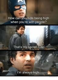Cap Memes - 25 best memes about thats my secret cap thats my secret cap