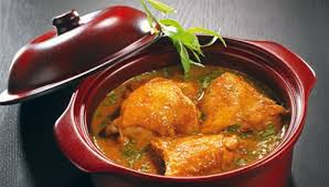 cuisiner cuisse de poulet recette hauts de cuisses de poulet à l estragon facile pour 4 personnes