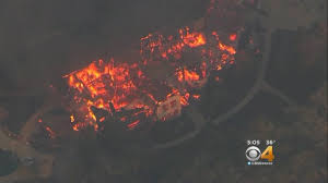 California Wildfires Colorado by Deadly California Wildfires Burning U0027at Explosive Rates U0027 Youtube