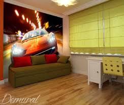 chambre la journ e papier peint pour chambre garcon maison design bahbe com