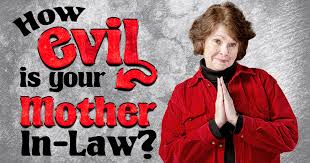 mother in law how evil is your mother in law brainfall