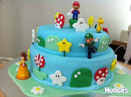 mario cake mario cake huggies birthday cake gallery huggies