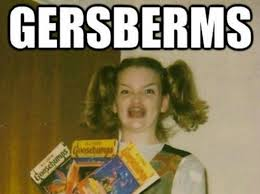 Ermahgerd Memes - tweens are smarter than you think the wonderful true story of