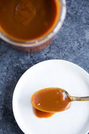 how to soften butter homemade salted caramel sauce brown eyed baker