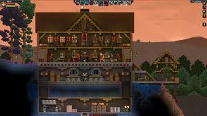 starbound houses starbound nexus mods and community