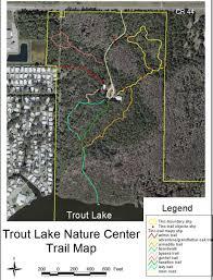 Orlando Urban Trail Map by Home