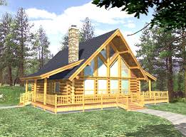 craftsman cabin rustic cabin house plans lakeview cottage plan brilliant small